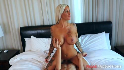 Pamela Kayne - Hooking-Up With A Cougar - 1080p