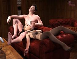 3Derotic - Shorty Clubbing