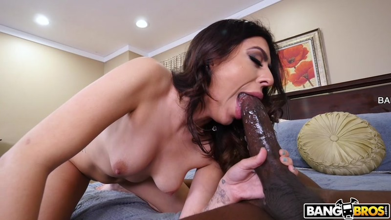 MonstersOfCock - Audrey Royal (Taking Huge Dick Fixes Her Cravings [FullHD 1080p]