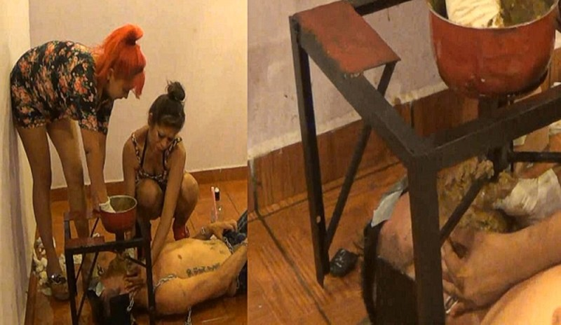 New Slave please please one more Time new Suffer you Bitch Part 8 [FullHD 1080P]