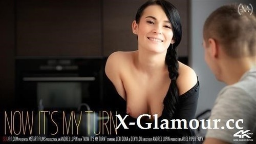 Lexi Dona - Now Its My Turn (2021/FullHD)