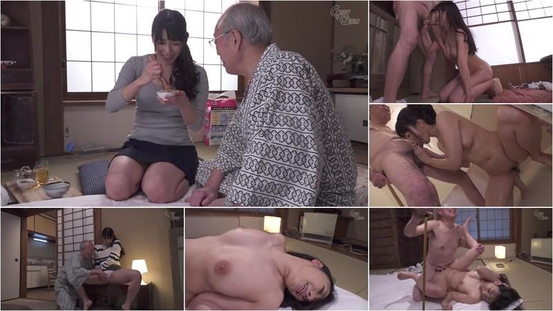 Kato Ayano - Naughty Nurses [HD 720p]