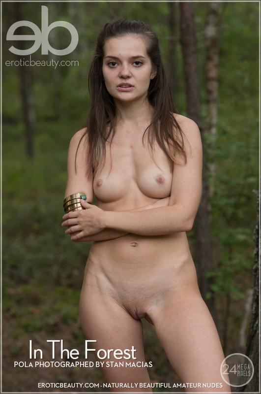 Pola - In The Forest (2021-04-18)