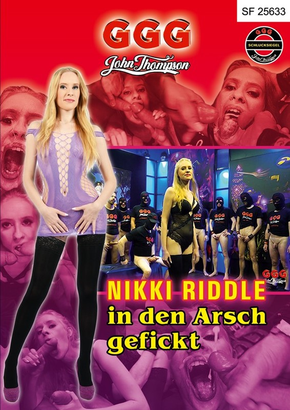 GermanGooGirls - Mila, Annette, Steffi, Kathy