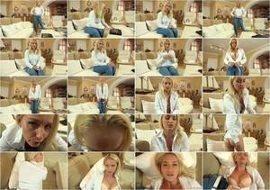 [KathiaNobiliGirls/Clips4Sale] - Kathia Nobili - You cross the line son!!! (2021 / FullHD 1080p)
