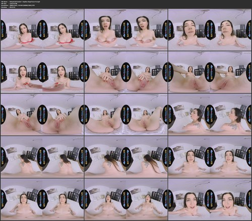 Virtual Girl Fucked Daphne Angel Gearvr