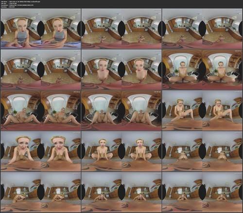 Vr 168 Samantha Rone Oculus