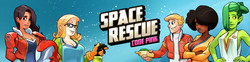 Robin - Space Rescue: Code Pink Ver 0.6
