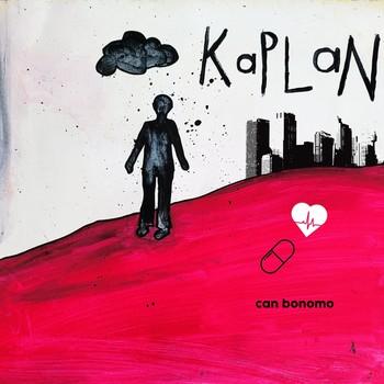 Can Bonomo - Kaplan (2021) Single Albüm İndir