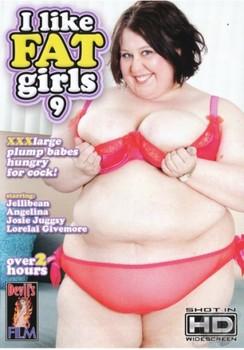 I Like Fat Girls #9