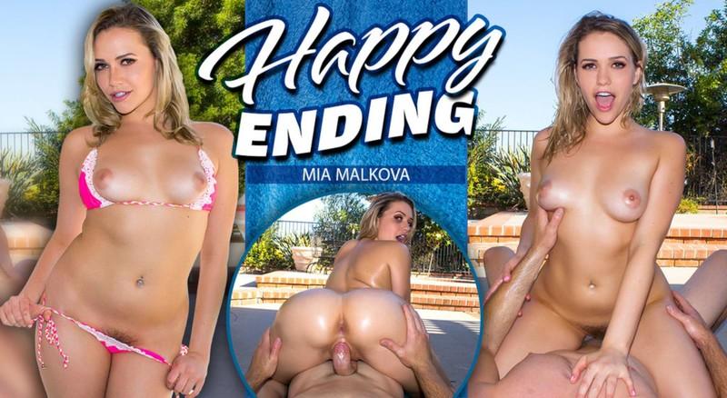 Wankzvr Happy Ending Mia Malkova Smartphone