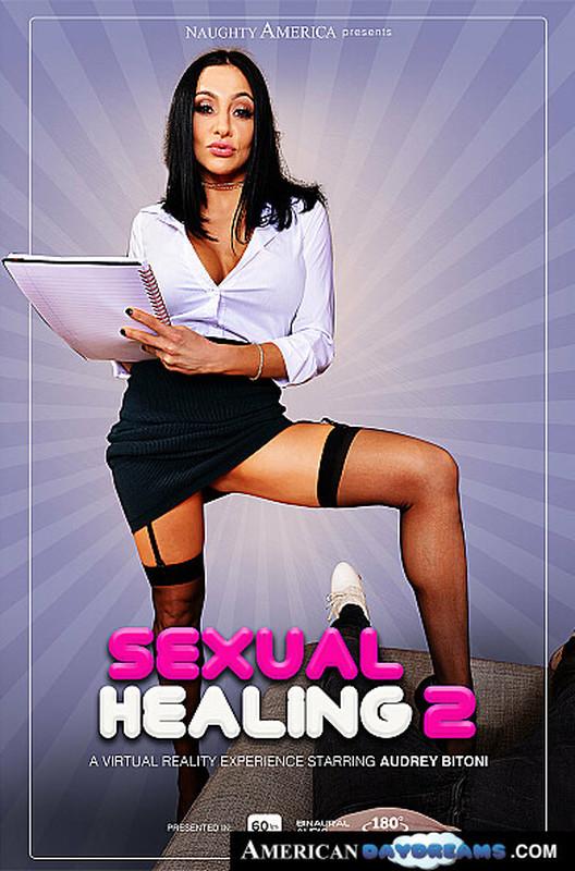 Sexual Healing 2 Audrey Bitoni Oculus Vive