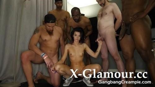 Gangbang Creampie 294 [FullHD]