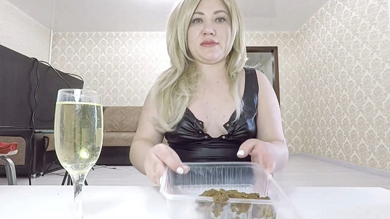 cleopatra - Shit Piss and Spit Good Boy [FullHD 1080P]