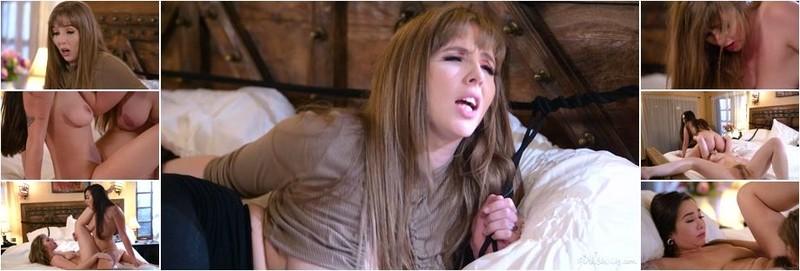 Karlee Grey, Lena Paul - Supernaturally Stacked: Lezanthropy (FullHD)