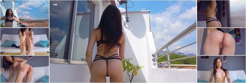 Emily Pink - New Talent Emily Pink (FullHD)