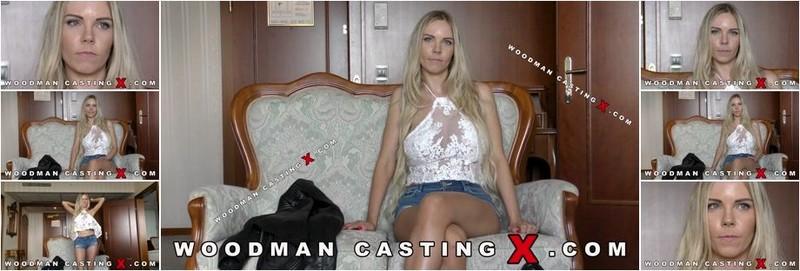 Florane Russell - Florane Russell casting (FullHD)