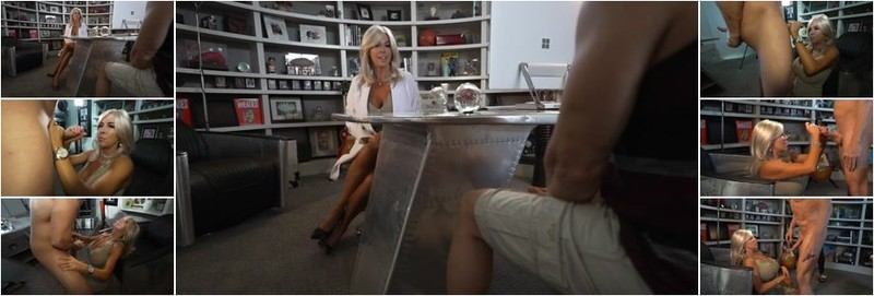 Sandra Otterson - Dr Wifey Blast Zone (HD)