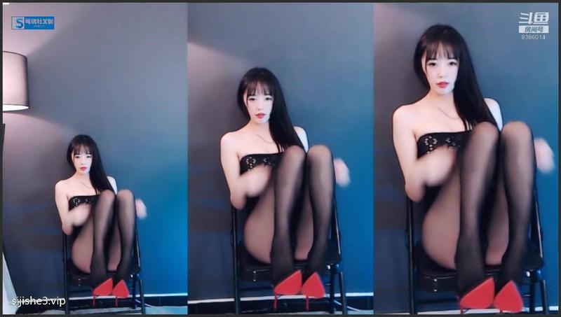 斗鱼酱紫ava 超火+火箭热舞合集[2.46GB] 斗鱼主播-第4张