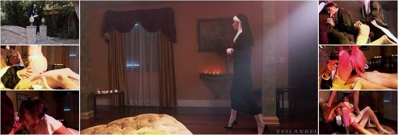 Silvia Saige - Ministry Of Evil Sc. 1: Anal Threesome (HD)