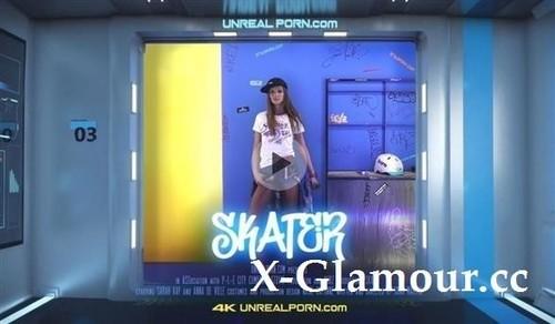 Sarah Kay - Skater (4K)