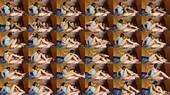 Extreme Sniffing (Active Camera) - Goddess Ella Kross