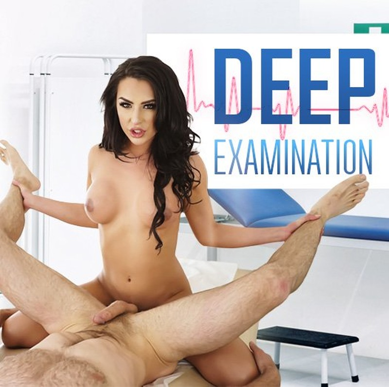Deep Examination Chanel Santini Gearvr 180 Hd