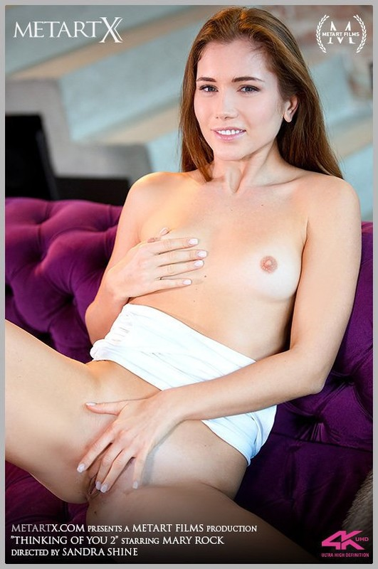 Mary Rock - Thinking Of You 2 (May 09, 2021)