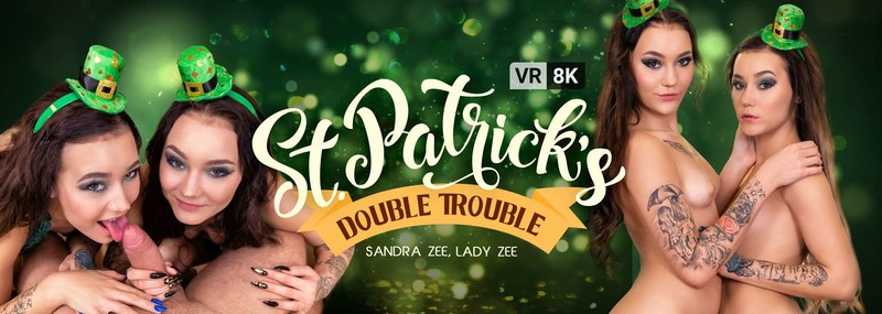 Lady Zee Sandra Zee Oculus Go 4k