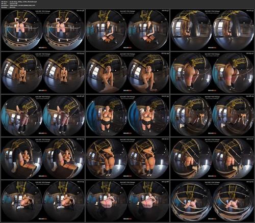 In The Ring Luxury Girl Oculus Vive 6k