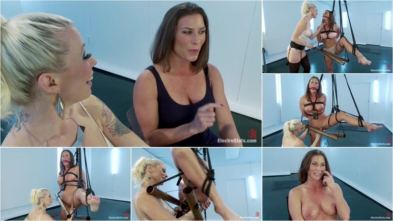 Lorelei Lee, Ariel X - Ariel X is BACK! [HD 720p]