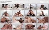 Adrian Hart, Felix Fox and Max Lorde - Working His Flexibility