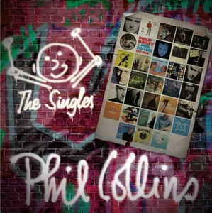 Phil Collins - The Singles (3CD) [Deluxe Edition] (2016)