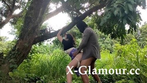 Thai Outdoor Sex Fuck In The Longan Farm [HD]