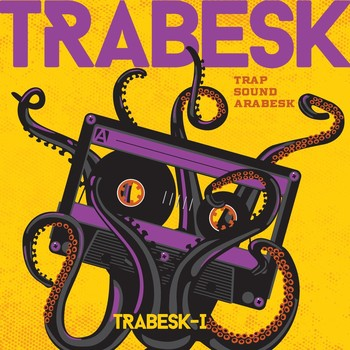 Çeşitli Sanatçılar - Trabesk - I (2021) Full Albüm İndir