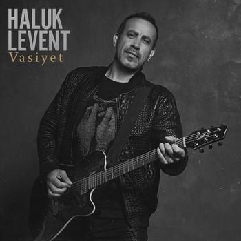 Haluk Levent - Vasiyet (2021) Full Albüm İndir
