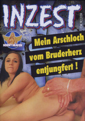 eeu5pbwr0f7u - Inzest - Mein Arschloch vom Bruderherz entjungfert!