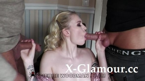 Mimi Cica - Xxxx - My First Dp Was Really Great (SD)