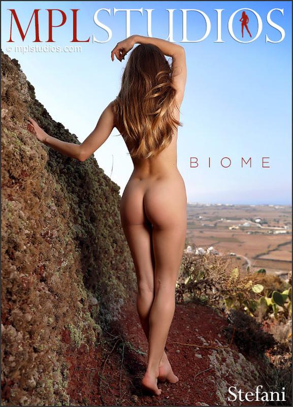 Stefani - Biome   (2021-05-13)