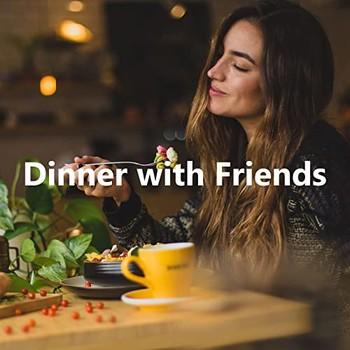 Dinner with Friends (2021) Full Albüm İndir
