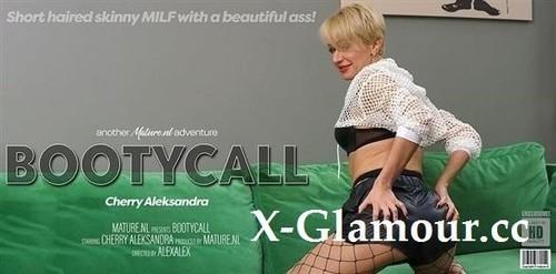 Hot Milf Cherry Aleksandra With Her Beautiful Ass [FullHD]
