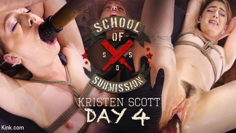 Kink - Kristen Scott