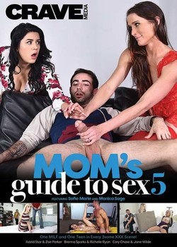 4r8fcrntlhz2 - Mom's Guide to Sex 5