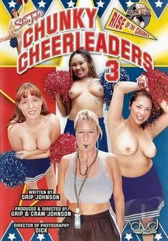 Chunky Cheerleaders 3