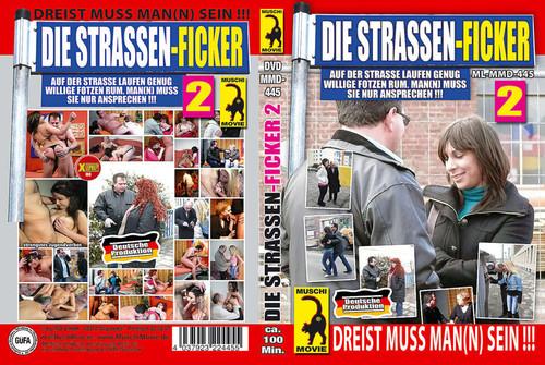 Die Strassen-Ficker 2