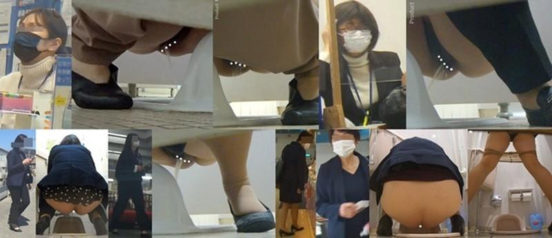 Japanese toilet style-233