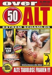 r56hudewztap - Over 50 ALT - Alte Tabulose Frauen Teil 36
