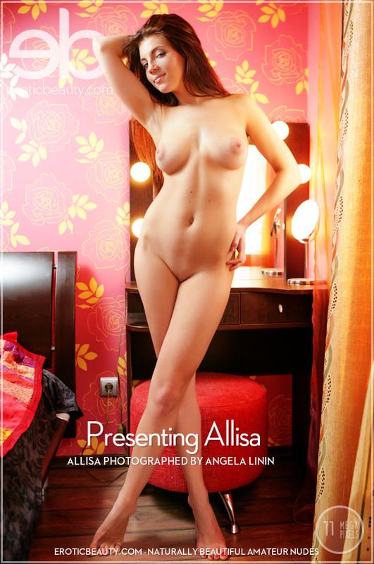 Allisa - Presenting Allisa  (2021-05-22)