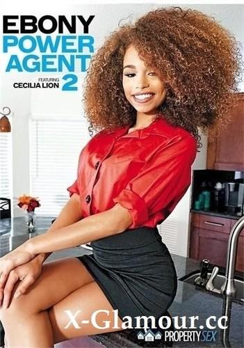 Ebony Power Agent 2 [SD]