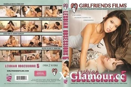 Lesbian Obsessions 5 [HD]
